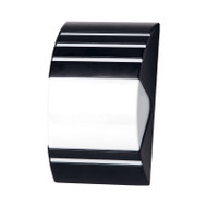 Mercator Cayman Large Exterior Wall Light Black