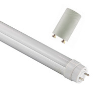 NVC 18w T8 LED Fluoro Replacement 6000K Daylight