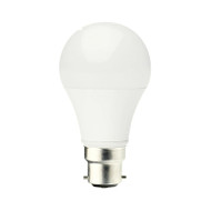 CLA DIMMABLE 10w B22 LED GLS Shape 3000K Warm White