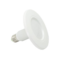 CLA Convert1 10w E27 LED Downlight Replacement 5000K Cool White