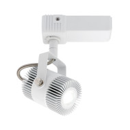 Mercator Henna 7w LED Track Head White