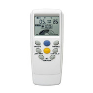 Mercator Fan Remote LCD Screen Suit Pisa, Ciesta, Swift, Flinders, Caprice Fans