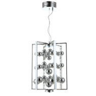 Telbix Chantel 37w LED Hanging Pendant 4000K