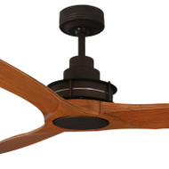 Mercator Flinders 140cm Oil Rubbed Bronze Ceiling Fan