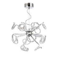 Telbix Dream 30w LED Hanging Pendant 4000K