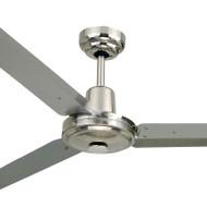 Fias Sparky 120cm B/Chrome & 304 Stainless Steel Fan