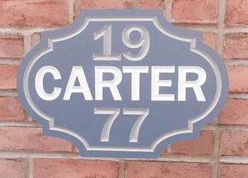 Carter - SHAPE C