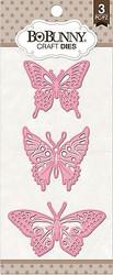 Butterfly Flutter Dies Craft Die Cutting Dies BoBunny Crafts Die 12839812 New
