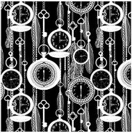 Watches Cover A Card Background Unmounted Rubber Stamp Impression Obsession New