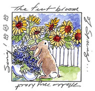 Windows To The World Cling Unmounted Rubber Stamp Art Impressions UMM4582 NEW