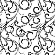 Wispy Cover A Card Background Unmounted Rubber Stamp Impression Obsession New