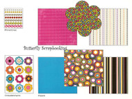 Super Cool 8X8 Scrapbooking Kit Me & My BIG Ideas NEW