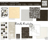 WEDDING 12X12 Scrapbooking Kit Me & My BIG Ideas NEW