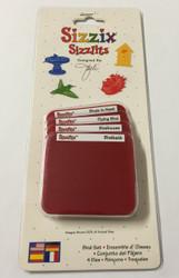 Sizzix Sizzlits, Dies Bird Set - NEW, 38-9738
