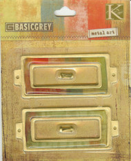 Sublime Journal Tags, K&COMPANY - NEW, 564343