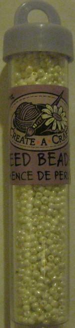 Pearl Seed Beads