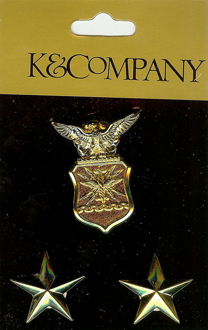 Air Force Insignia Charms