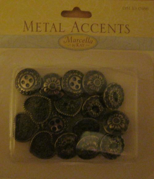 Metal Tacks