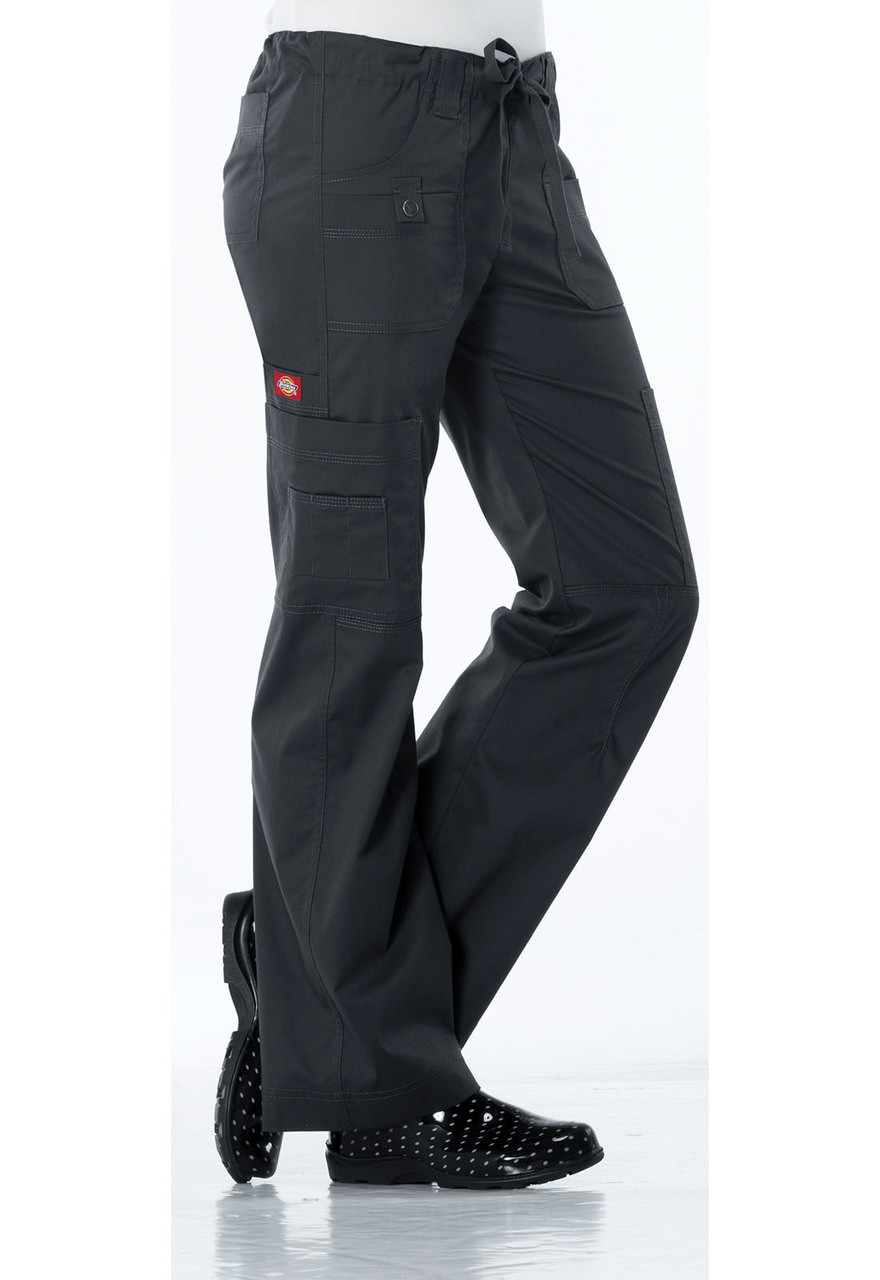 95a3aff717d Dickies Gen Flex Cargo Scrub Pants (Style #857455). Your Price: $15.99 (You  save $17.00). Image 1