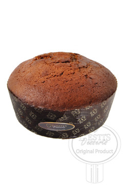 Honey Cake Round 2 Pound