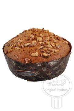 Honey Nut Cake Round 2 Pound