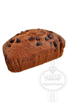 Honey Cranberry Cake 1 Pound