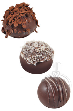 Chocolate Truffles 81