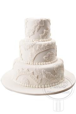 Wedding Cake 09