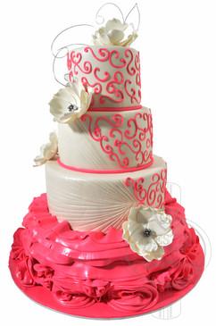 Wedding Cake 12