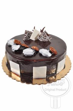Chernosliv 8 Inch Deluxe Cake