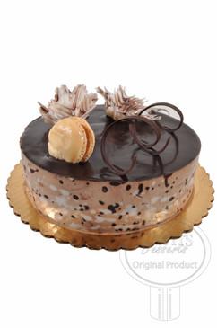Kievsky 8 Inch Deluxe Cake
