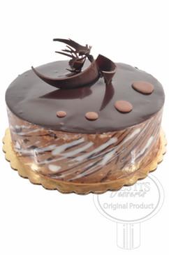 Kievsky 6 Inch Deluxe Cake
