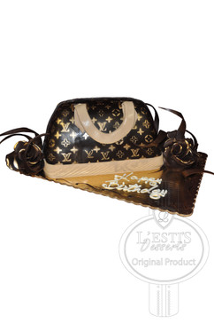 Designer Cake 01