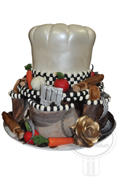 Designer Cake 02