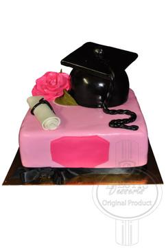 Designer Cake 04
