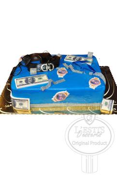 Designer Cake 05