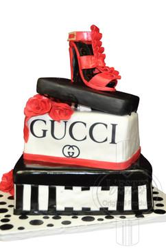 Designer Cake 07