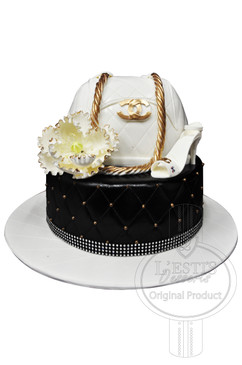 Designer Cake 08