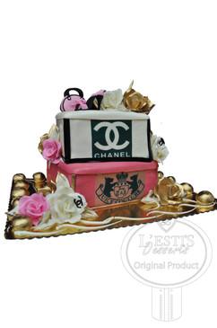Designer Cake 10