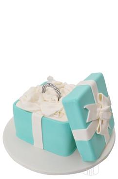 Engagement Cake 02