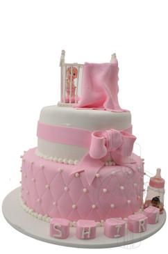 Baby Shower Cake 05