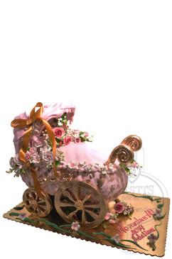 Baby Shower Cake 06