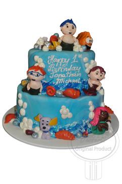 Birthday Cake 03