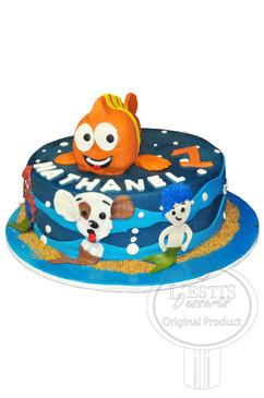 Birthday Cake 09