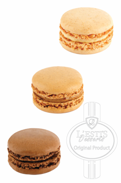 French Macarons Chocolate Mix