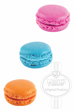 French Macarons Party Mix