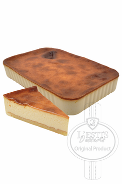 Original Parve Cheese Cake