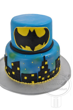 Birthday Cake 34