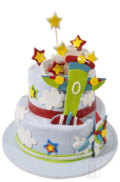 Birthday Cake 43