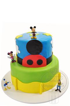 Birthday Cake 52